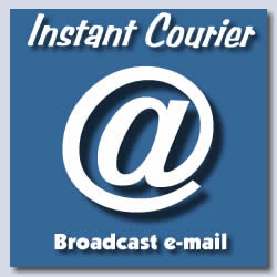Instant Courier your best option